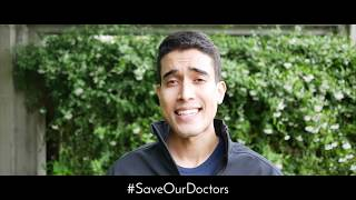 #SaveOurDoctors – End Medical Student and Resident Physician Suicide