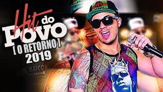 HIT DO POVO 2019  - O RETORNO AS TOPS    GRAVE BREGADEIRA ARROFUNK TOP