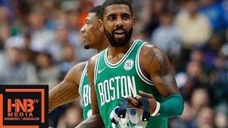 Boston Celtics vs San Antonio Spurs Full Game Highlights / Week 8 / Dec 8 thumbnail
