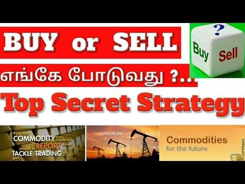 Commodity Secret Strategy ( Video 8 )