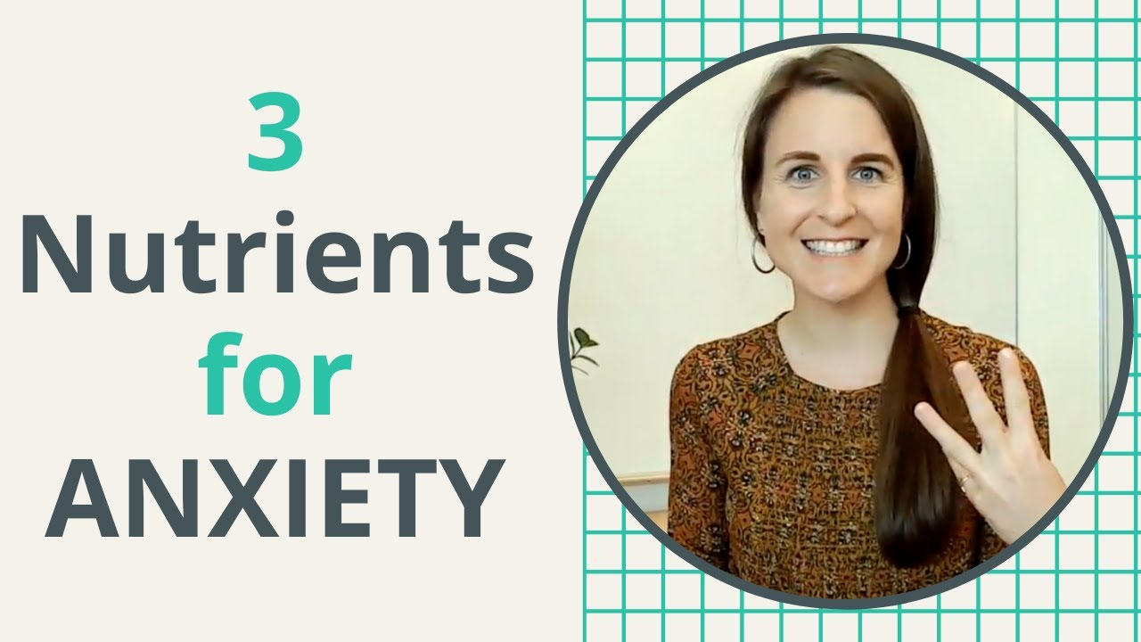 What Nutrient Deficiencies Can Cause Anxiety?