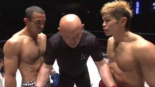 シュートボクシング名勝負セレクション。 2013年に行われたS-cup-65kg日...