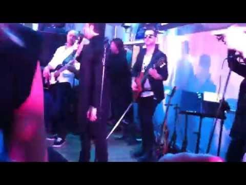 Стас Михайлов: Концерт в ресторане Коммуналка 16.06.16 (начало)
