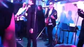 Стас Михайлов: Концерт в ресторане