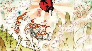 PS3 大神 絶景版 プレイ動画(ストーリーまとめ動画) 【公式】http://www...