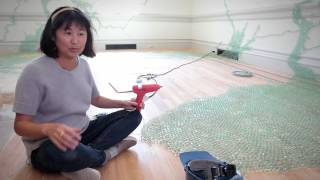 Maya Lin Interview for WONDER at the Renwick Gallery