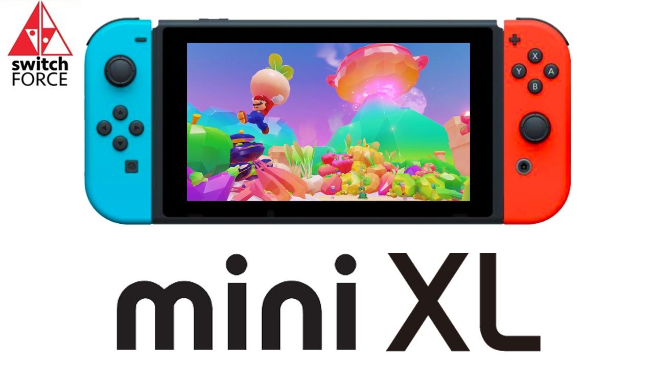 Nintendo switch mini nintendo switch xl commentforce 1 youtube nintendo switch xl commentforce 1 youtube stopboris Images