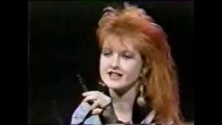 Download Cyndi Lauper - Interview (1984) MP3 song and Music Video