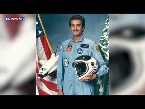 ماذا كانت رسالة الأمير سلطان بن سلمان أول رائد فضاء عربي إلى هزاع المنصوري قبل الإنطلاق إلى الفضاء؟  - نشر قبل 9 ساعة