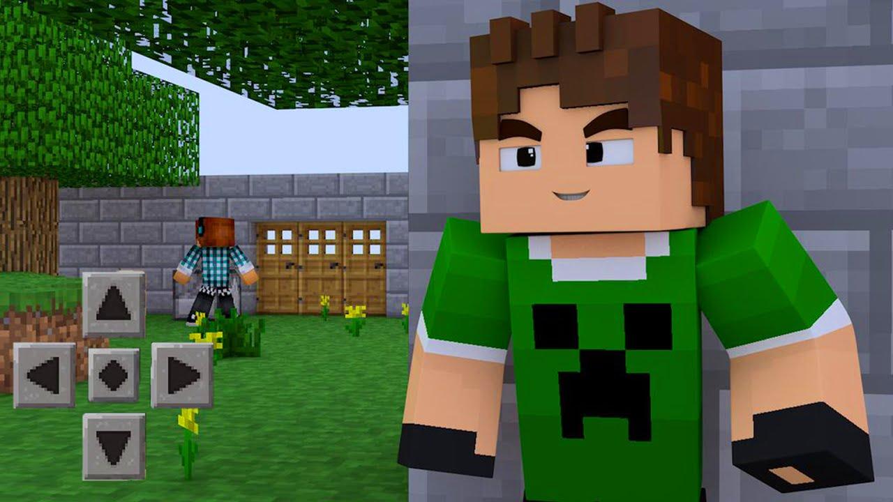 Minecraft De Férias #07