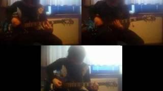 Heaven Shall Burn - Sevastopol All Guitar Cover