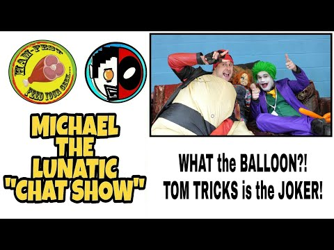 What the Balloon?! Tom Tricks Is The Joker!