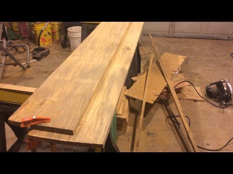 four square lumber mill