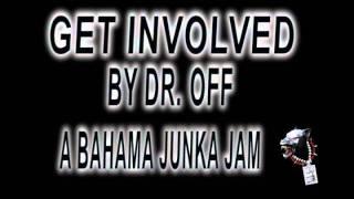 GET INVOLVED GET INVOLVED