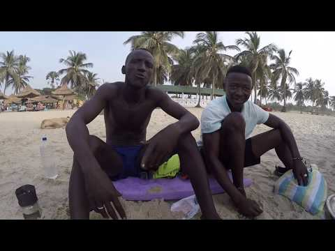 The Gambia - Smiling coast of Africa