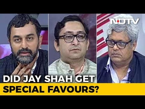 Loans To Jay Shah: Cronyism Or Business As Usual?