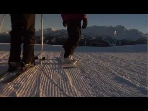 Fresh Tracks Mountain Top Breakfast - presented by The Globe and Mail