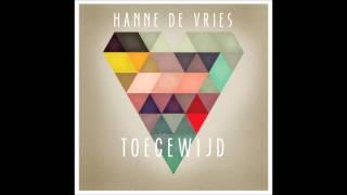 Hanne de Vries - Ik hou van jou