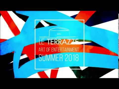 LE TERRAZZE Roma 2018 - YouTube