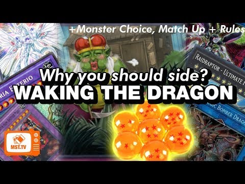 Waking the Dragon - Why You Should Side This Win Button + Rules and  Situations