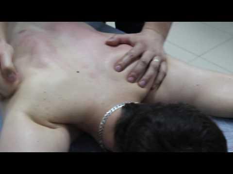 Imperial - салон релакс массажа в Павлодаре