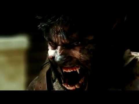 El Hombre Lobo se tran... Anthony Hopkins
