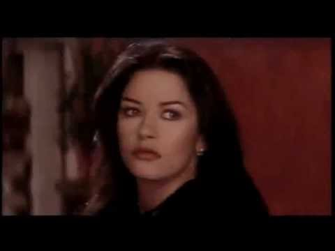"The Mask of Zorro (TV Spot #1: ""Reborn"")"