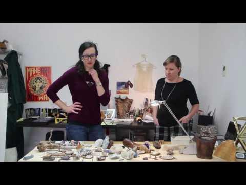 Debra Baxter's DB/CB Jewelry