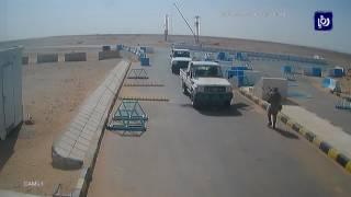تثبيت الحكم الصادر بحق جندي الجفر - (3-8-2017)