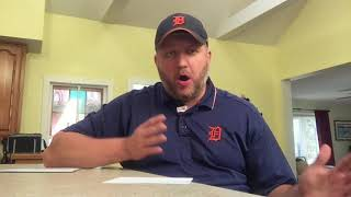 My take on Ron Gardenhire as the new Detroit Tigers manager