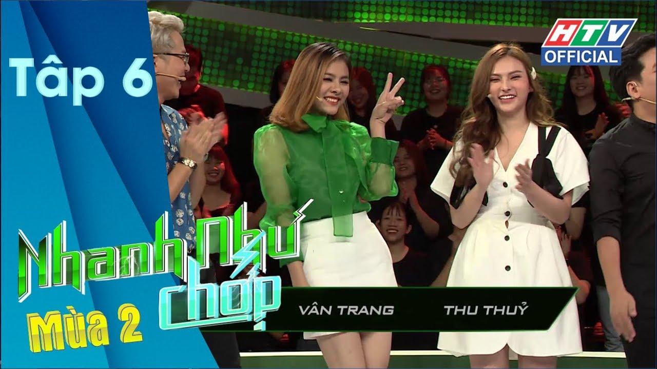 image NHANH NHƯ CHỚP   Ưng Hoàng Phúc, Phạm Quỳnh Anh và Gil Lê