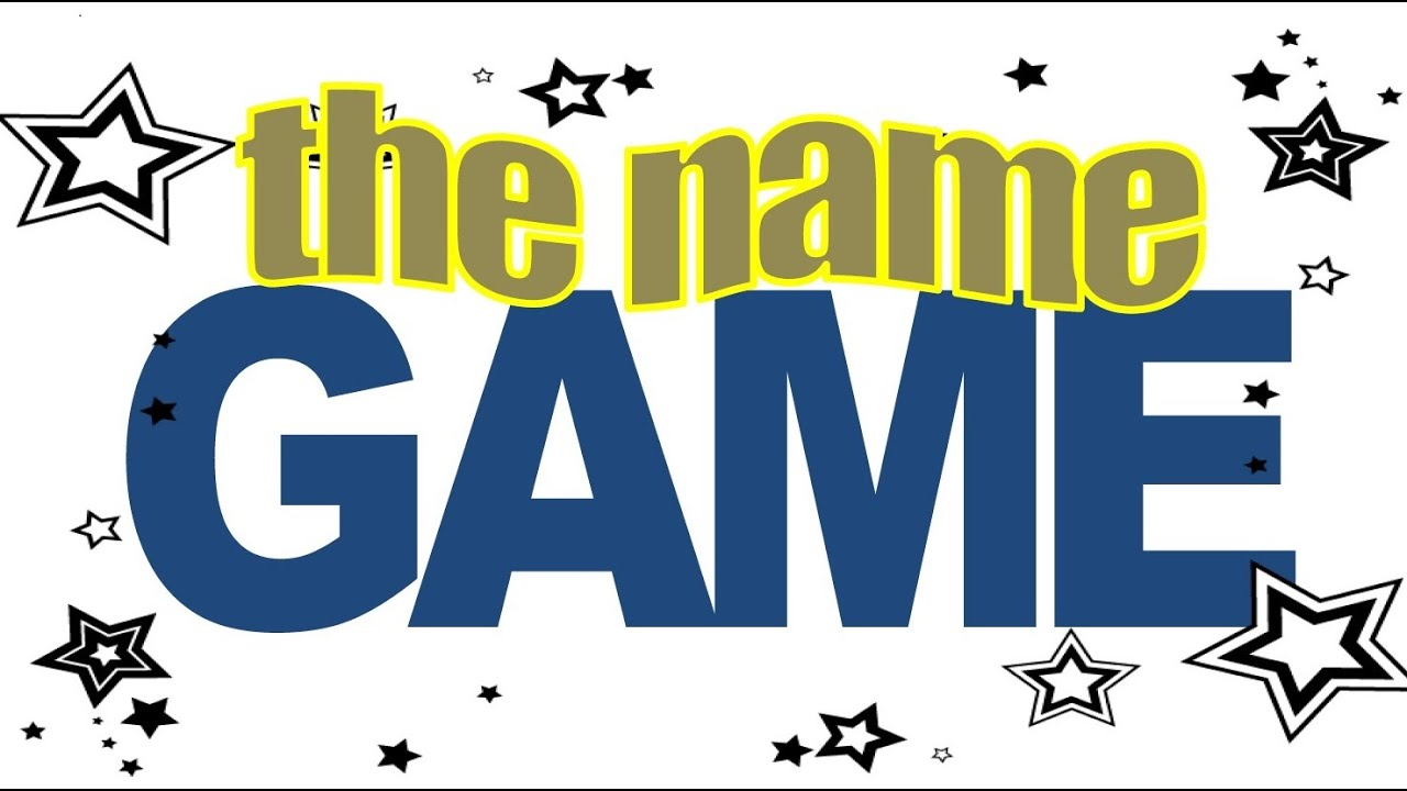 Game Nick Name