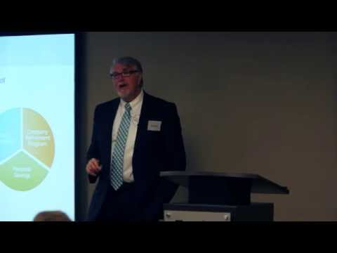 Pension Reform in Canada & The ORPP