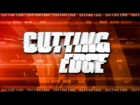 Cutting Edge, 20 May 2018