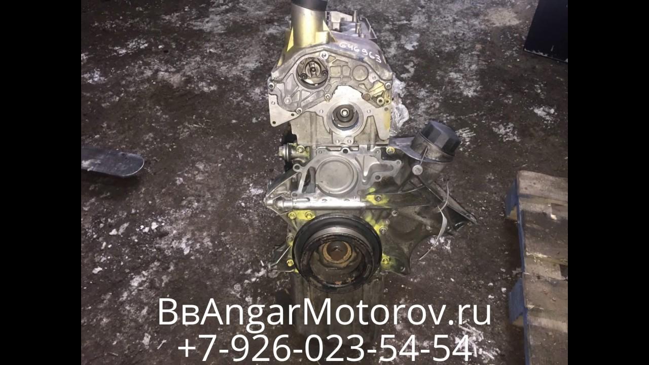 Тестированный б/у двигатель 2.9 TD 602.980 из Германии Mercedes .