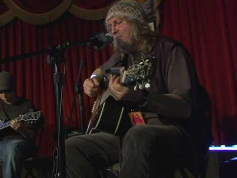 Ray Wylie Hubbard Wanna Rock and Roll