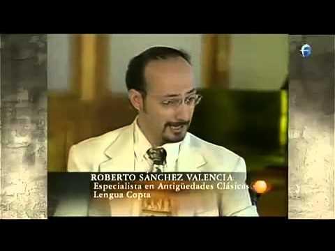 Dr Roberto Sánchez Valencia, mtro. Ernesto de la Peña y López Dóriga en torno al Código Da Vinci