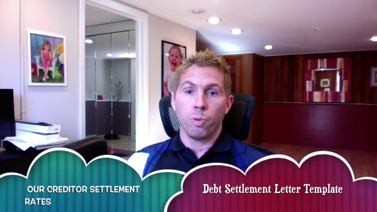 Best Debt Settlement Advice  Learn How To Negotiate To Settle Debt