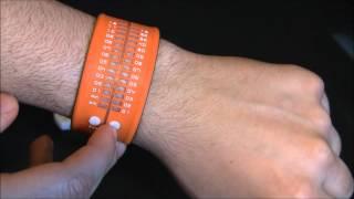 Reflex Watch Review