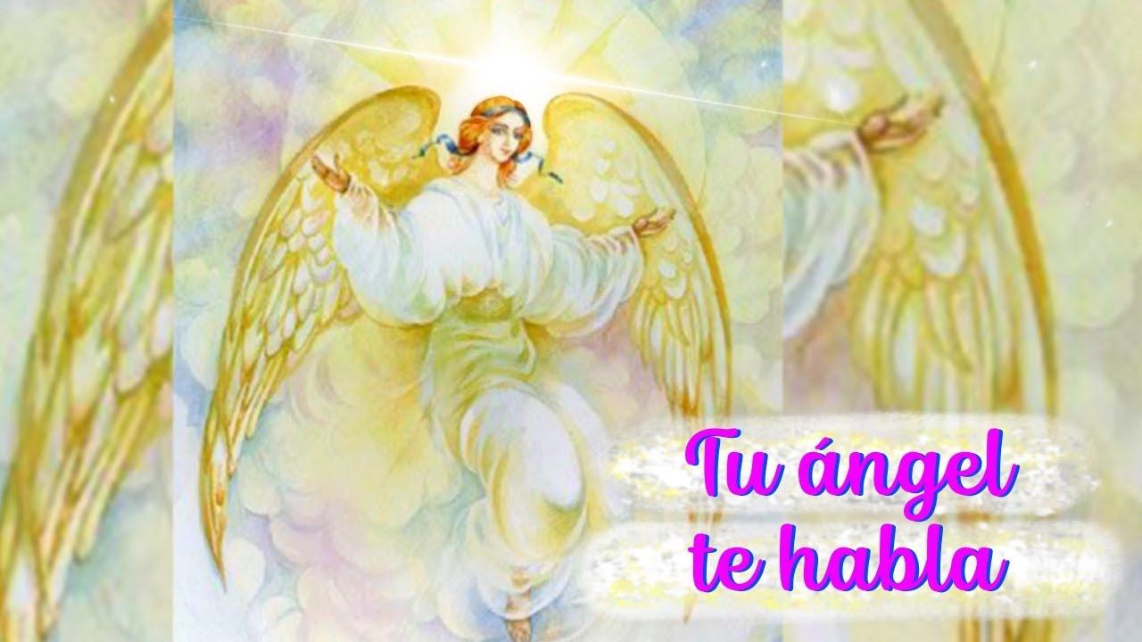 🌟Mensaje de tus ángeles - TE DAN UNA RESPUESTA ANGELICAL