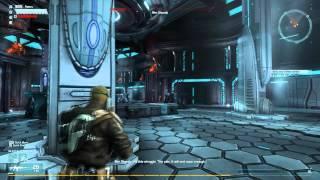 Defiance EASY way to kill Nim Shindu. Boss fight. 1080p HD