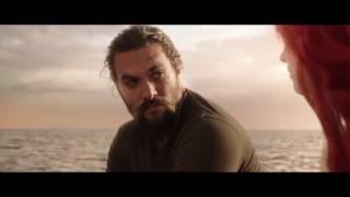 """Aquaman""  Official Trailer"