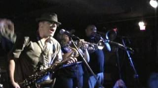 """Higher Than High"" by Pressure Cooker, live at Johnny D's 9/4/09"