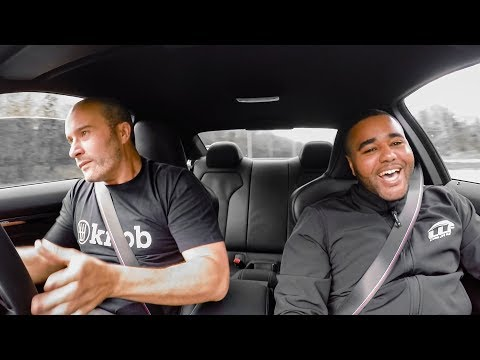 Joe Achilles DRIVES My 720bhp PureTurbos M4 *PAYBACK*