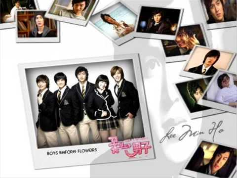 Shinee - Stand By Me  (Boys Over Flowers )