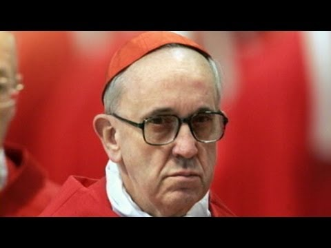 Pope Francis' Background as Cardinal Jorge Bergoglio: Conclave 2013 Election