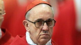 Pope Francis' Background as Cardinal Jorge Bergoglio: Conclave 2013 Election