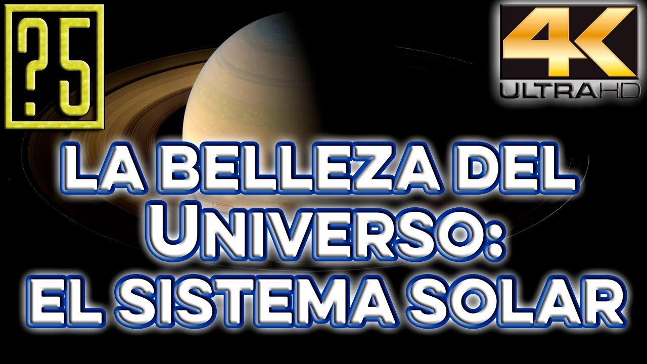 4k ultra hd maravillas del universo y el espacio el for Espacio exterior 4k