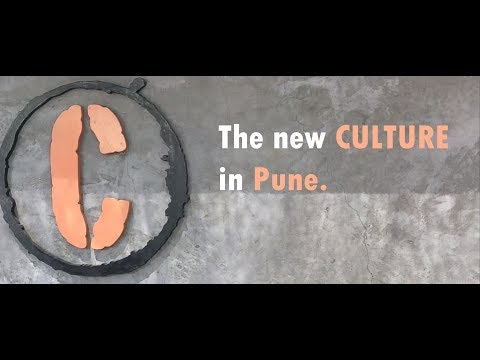 CULTURE - पुणे (Pune)