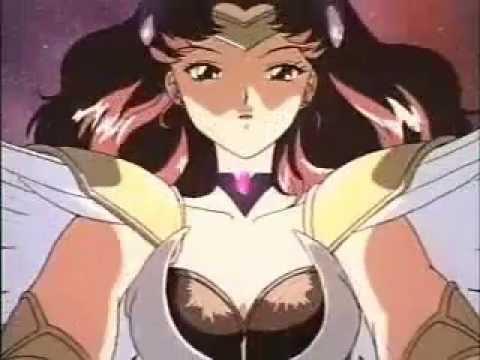 [Magical Girl] Wedding Peach DX - 02: Attacks